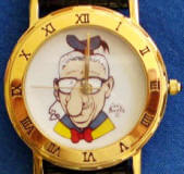 Carl Barks watch image
