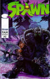 Spawn Fan Edition #2 comic image