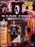 Star Trek Generations Kirk figure image