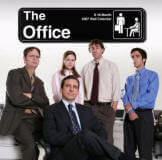 The Office 2007 calendar image
